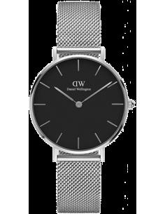 Chic Time | Montre Femme Daniel Wellington DW00100162 Argent  | Prix : 95,40€