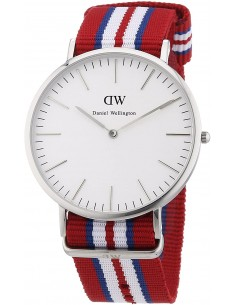 Chic Time | Montre Homme Daniel Wellington Classic 0212DW Multicolore  | Prix : 111,30 €