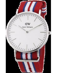 Chic Time | Montre Homme Daniel Wellington Classic 0212DW Multicolore  | Prix : 79,50€
