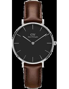 Chic Time | Montre Femme Daniel Wellington Classic DW00100177 Brun  | Prix : 89,40€