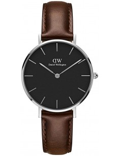 Chic Time   Montre Femme Daniel Wellington Classic DW00100177 Brun    Prix : 89,40€