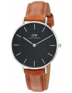 Chic Time | Montre Femme Daniel Wellington Classic DW00100178 Marron  | Prix : 89,40 €