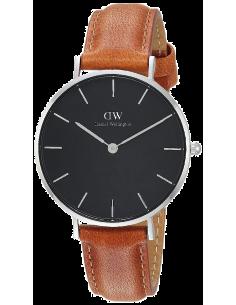 Chic Time | Montre Femme Daniel Wellington Classic DW00100178 Marron  | Prix : 89,40€