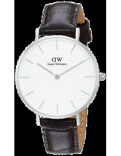 Chic Time   Montre Femme Daniel Wellington Classic DW00100188 Brun    Prix : 89,40€