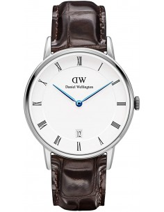 Chic Time | Montre Daniel Wellington Dapper DW00100097 Brun  | Prix : 107,40 €