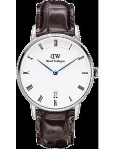 Chic Time | Montre Daniel Wellington Dapper DW00100097 Brun  | Prix : 107,40€