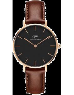 Chic Time | Montre Femme Daniel Wellington Classic DW00100169 Brun  | Prix : 101,40€