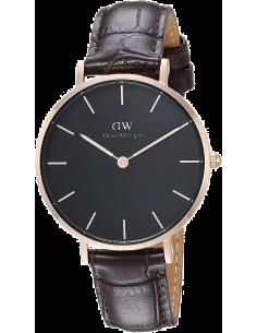 Chic Time | Montre Femme Daniel Wellington Classic DW00100170 Brun  | Prix : 101,40€