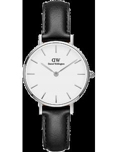 Chic Time | Montre Femme Daniel Wellington Classic DW00100186 Noir  | Prix : 111,75€