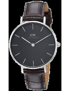 Chic Time | Montre Femme Daniel Wellington Classic DW00100182 Brun  | Prix : 111,75€