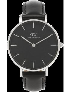 Chic Time | Montre Femme Daniel Wellington Classic DW00100180 Noir  | Prix : 111,75€