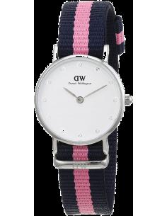 Chic Time | Montre Femme Daniel Wellington Classy Winchester 0926DW Rose  | Prix : 92,65€