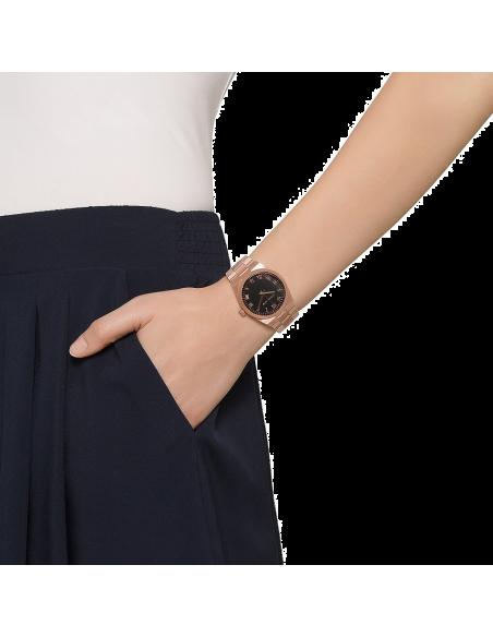 Chic Time | Montre Femme Michael Kors Channing MK5937 Or  | Prix : 124,50€