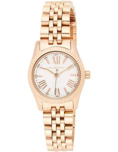Chic Time | Montre Femme Michael Kors Lexington MK3230 Or Rose  | Prix : 99,50€