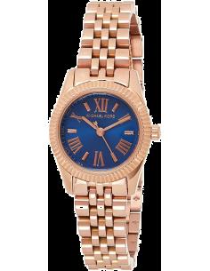 Chic Time | Montre Femme Michael Kors Lexington MK3272 Or Rose  | Prix : 99,50€