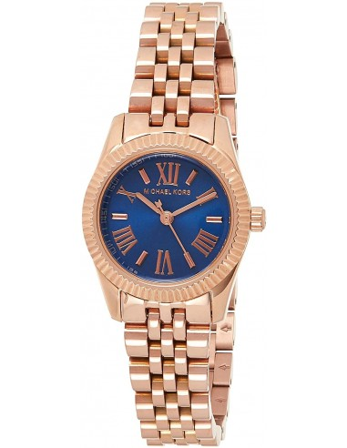 Chic Time | Montre Femme Michael Kors Lexington MK3272 Or Rose  | Prix : 99,50 €