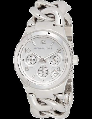 Chic Time | Montre Michael Kors Twist MK3149 Bracelet acier  | Prix : 114,50€