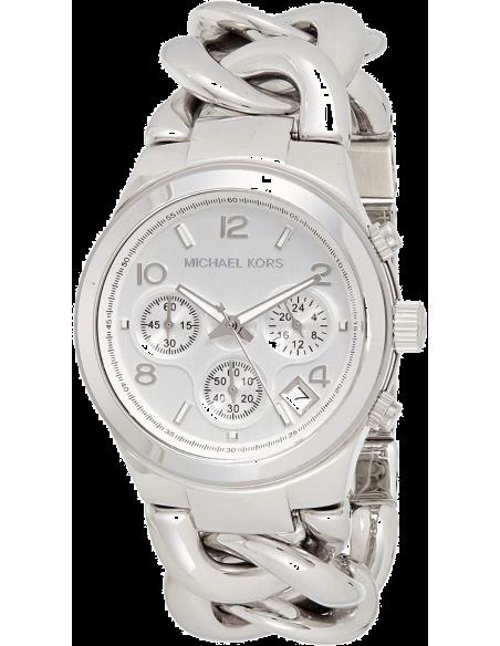 Chic Time   Montre Michael Kors Twist MK3149 Bracelet acier    Prix : 160,30€