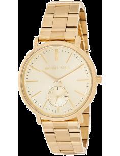 Chic Time | Montre Femme Michael Kors Jaryn MK3500 Or  | Prix : 139,50€