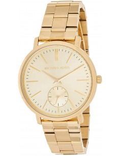 Chic Time | Montre Femme Michael Kors Jaryn MK3500 Or  | Prix : 139,50 €