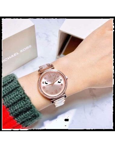 Chic Time | Montre Femme Michael Kors Sofie MK3882  | Prix : 149,50€