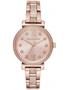 Chic Time   Michael Kors MK3882 women's watch    Buy at best price