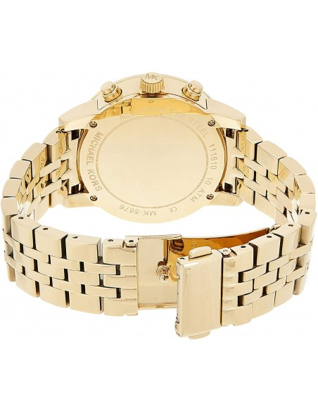 Chic Time | Montre Femme Michael Kors MK5676  | Prix : 279,00€