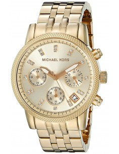 Chic Time   Montre Femme Michael Kors MK5676    Prix : 199,20€