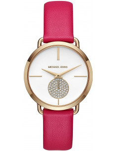 Chic Time | Montre Femme Michael Kors MK2710 Rose  | Prix : 183,20€