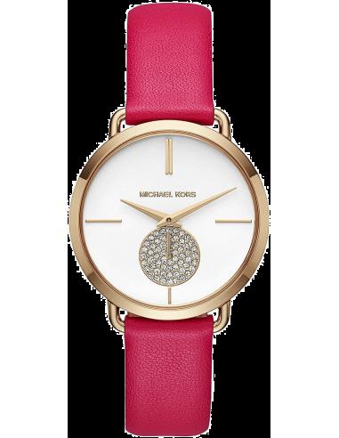 Chic Time   Montre Femme Michael Kors MK2710 Rose    Prix : 183,20€