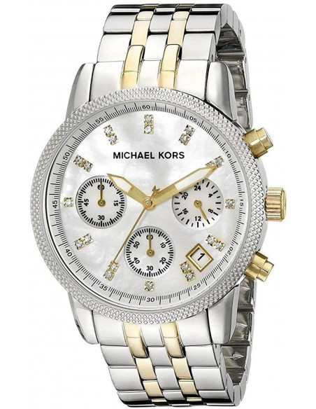 Chic Time | Michael Kors MK5057 women's watch  | Buy at best price