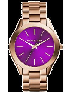 Chic Time | Montre Femme Michael Kors Parker MK3293 Bracelet or rose En Acier Inoxydable  | Prix : 149,90€