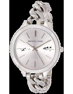 Chic Time | Montre Femme Michael Kors Runway MK3279 Argent  | Prix : 119,40€