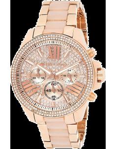 Chic Time | Montre Femme Michael Kors MK6096 Rose  | Prix : 233,40€