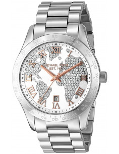 Chic Time | Montre Femme Michael Kors MK5958 Argent  | Prix : 237,15€
