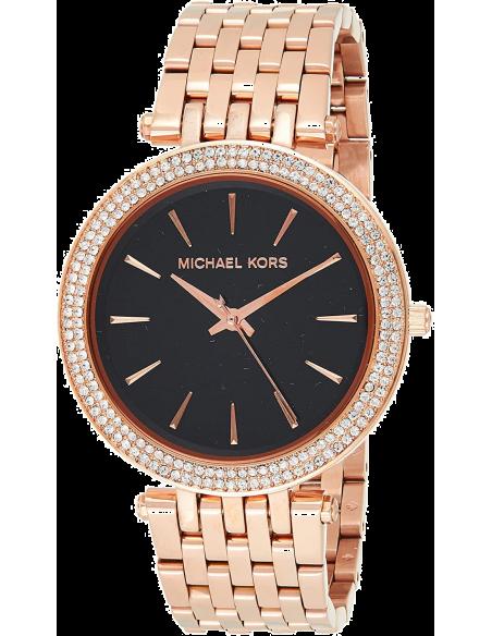 Chic Time | Montre Femme Michael Kors Darci MK3402 Or Rose  | Prix : 233,75€