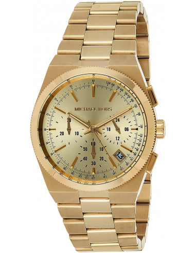 Chic Time | Montre Femme Michael Kors Channing MK5926 Or  | Prix : 211,65 €