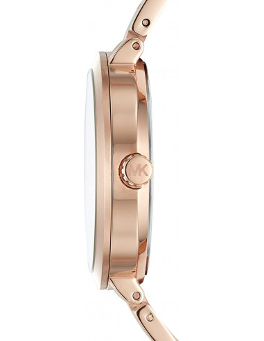 Chic Time | Montre Femme Michael Kors MK6409 Or Rose  | Prix : 179,99 €