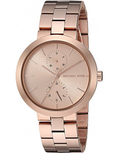 Chic Time | Montre Femme Michael Kors MK6409 Or Rose  | Prix : 183,20 €