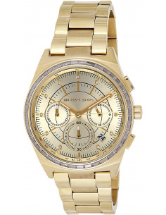 Chic Time | Montre Femme Michael Kors MK6421 Or  | Prix : 299,00 €
