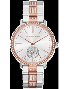 Chic Time | Montre Femme Michael Kors Jaryn Pavé MK3660  | Prix : 329,00€