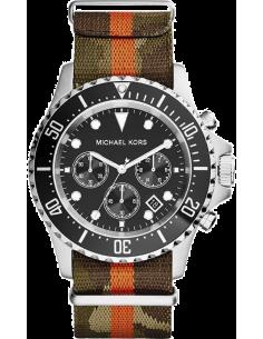 Chic Time | Montre Homme Michael Kors MK8399 Brun  | Prix : 349,00€