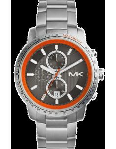 Chic Time | Montre Homme Michael Kors MK8341 Argent  | Prix : 189,00€