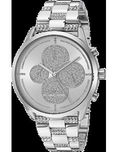 Chic Time | Montre Femme Michael Kors MK6552 Argent  | Prix : 279,00€