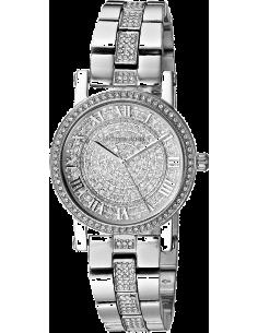 Chic Time | Montre Femme Michael Kors MK3775 Argent  | Prix : 179,00€