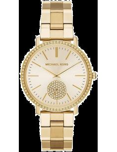 Chic Time | Montre Femme Michael Kors Jaryn MK3894  | Prix : 223,20€