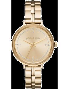 Chic Time | Montre Femme Michael Kors MK3792 Or  | Prix : 199,20€