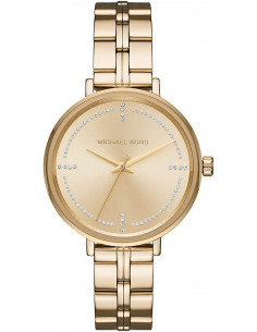Chic Time | Montre Femme Michael Kors MK3792 Or  | Prix : 199,20 €