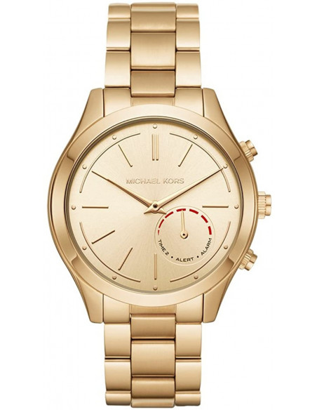 Chic Time | Montre Connectée Michael Kors Runway MKT4002 Or  | Prix : 259,00 €