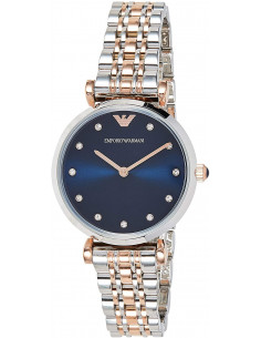 Chic Time | Emporio Armani Gianni T-Bar AR11092 women's watch  | Buy at best price